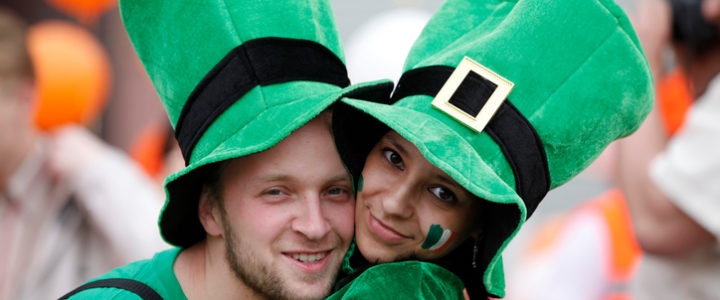 Best Plans for St. Patrick's Day in Katy with Eagle Ranch