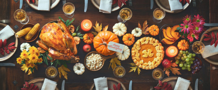 Celebrate Thanksgiving 2020 by Preparing for the Holiday Season at Eagle Ranch