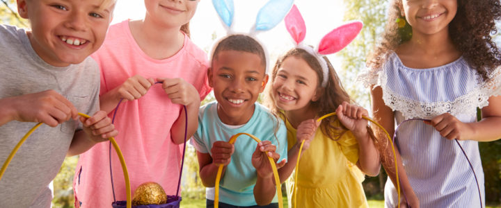 Celebrate Spring in Katy with the latest Easter 2021 Celebration Ideas From Eagle Ranch